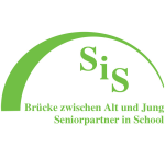 Logo von Seniorpartner in School